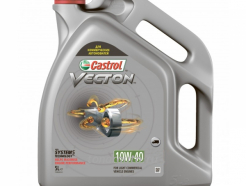 15724A Масло моторное Castrol Vecton SAE 10W40 5л