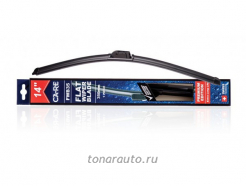 CA-RE Premium Flat Wiper Blade 350mm / 14 inch