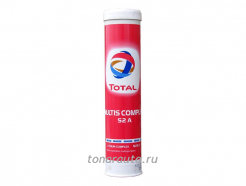 STMCS2A04 Смазка Total Multis Complex S2A, 0,4кг