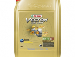 157AEB Масло моторное Castrol Vecton Fuel Saver SAE 5W30 E7, 20л